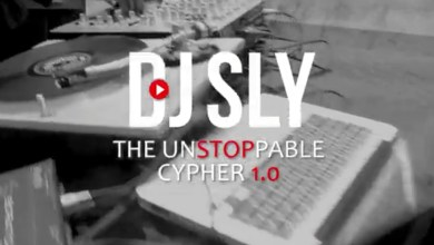 The Unstoppable Cypher 1.0 by DJ Sly feat. All Stars