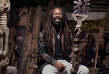 Rocky Dawuni delves into Highlife with 'Woara'