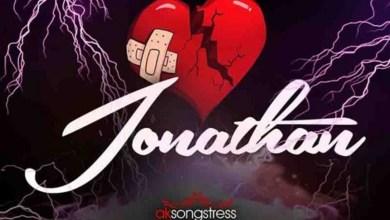 Jonathan by AK Songstress