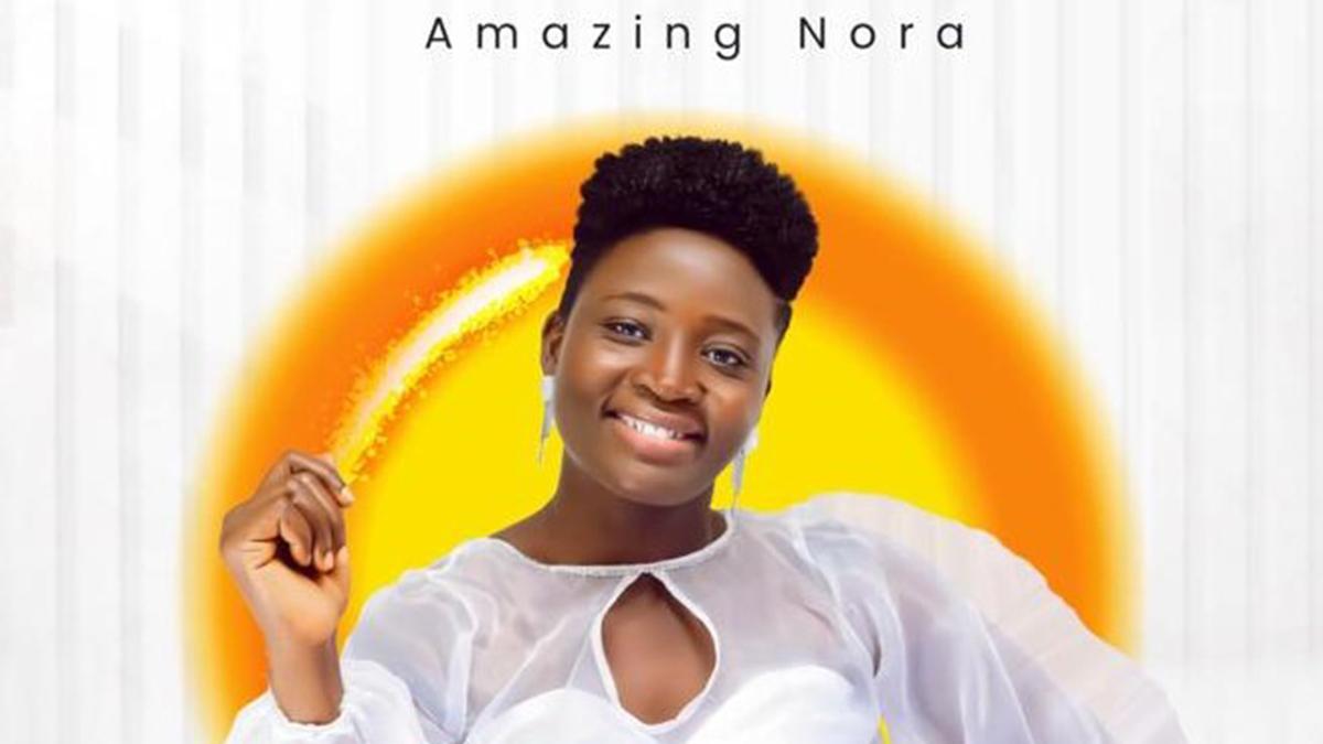 "Amazing Nora announces entrance unto the Gospel music scene with debut single; ""Meda W'ase"""