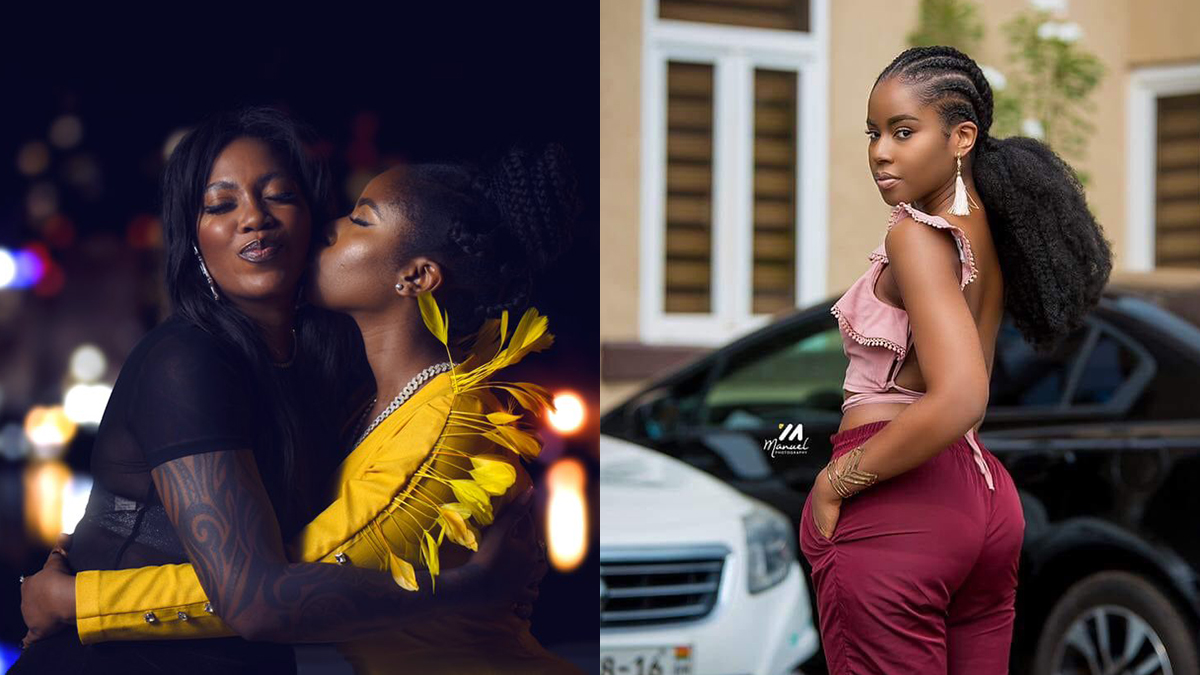 MzVee calls on media to support Ghanaian acts; opens up on boyfriend, alleged cars & mansion