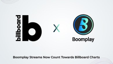 Boomplay partners with Billboard to give African artistes a fair representation on their charts!