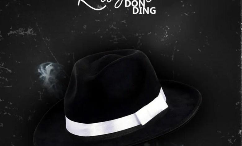 Don Ding by Kelvyn Boy