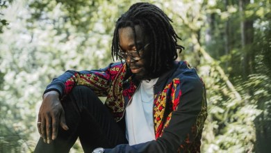 Paapa Versa talks about what influenced his song'Pedestal'
