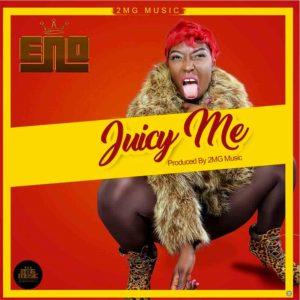 Juicy Me by Eno