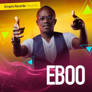 Color of Love by Eboo feat. Ebony