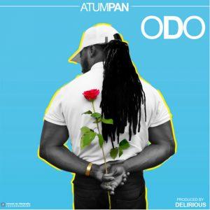 Odo by Atumpan