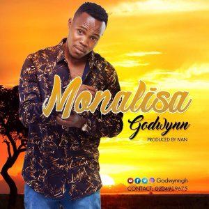 Monalisa by Godwynn