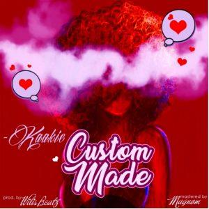 Custom Made by Kaakie