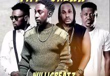 WillisBeatz - Yiyi Mbrewa (Feat. BB, Ayesem & Singlet) (Prod. By WillisBeatz)