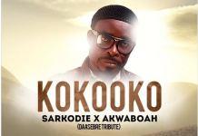 Sarkodie - Kokooko (Feat Akwaboah) (Prod By Jayso)