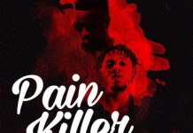 Sarkodie – Pain Killer Ft Runtown (Prod By TSpize)