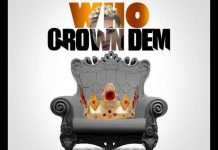 BossBae - Who crown Dem (Ebony Diss)