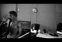 Kwesi Arthur - Come Closer (WizKid X Drake X R2bess) Cover
