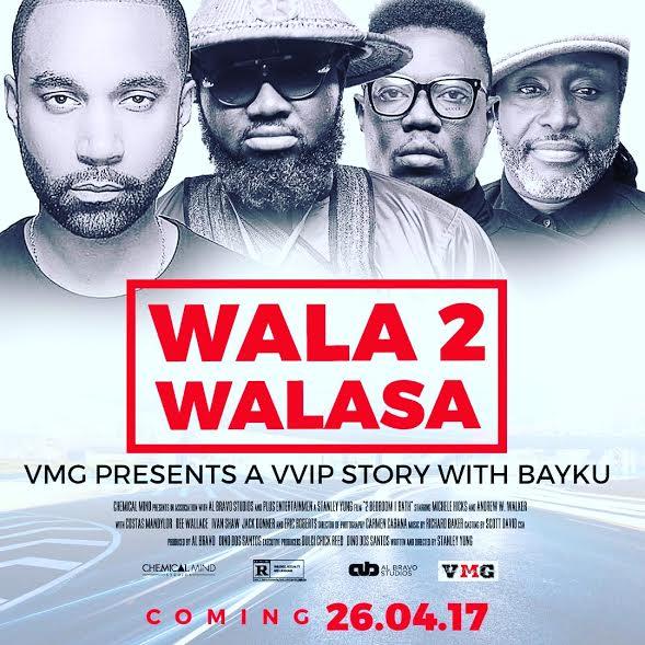 VVIP - Wala 2 Walasa (Feat. Bayku)