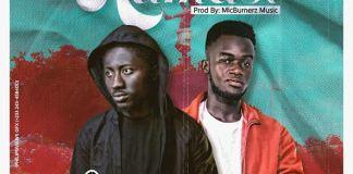 Amerado - Kumasi (Feat Dee Tutu) (Prod. by MicBurnerz Music)