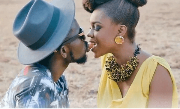 Bisa Kdei Is Like A Little Brother To Me - Becca