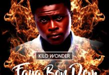 Kilo - Faya Bon Dem (Prod by Bonze Beats)
