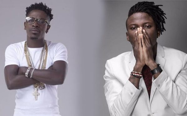 EL, Sonnie Badu, Shatta Wale, Stonebwoy others win at Ghana Entertainment Awards - USA