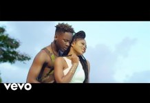 Eazzy - Forever (Feat. Mr Eazi) (Official Video)