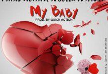 Fatau Keita x Noella Wiyaala - My Baby