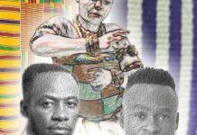 Raphuis (King Raph) - Desinkran (Feat. Okyeame Kwame) (Prod. by Biggie & Appietus)
