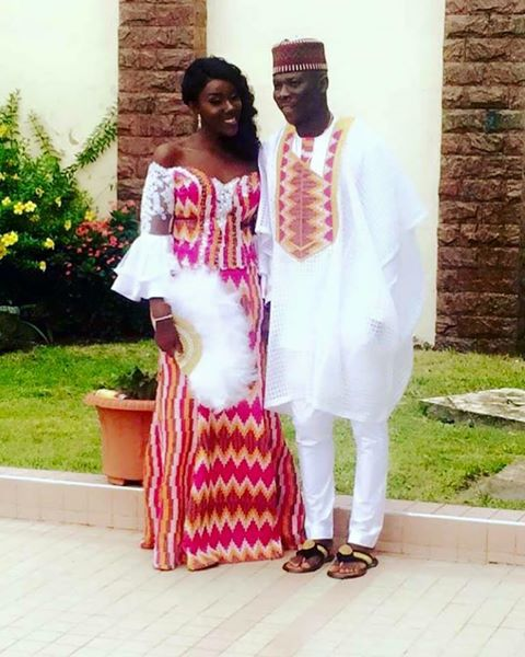My wife is not pregnant – Stonebwoy