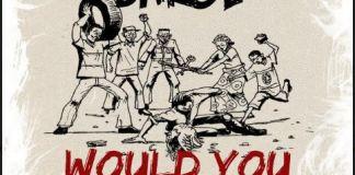 Baroe - Would You (Prod. by BeatMonsta)