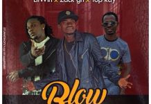Lil Win - Twedie (Blow) (Feat Top Kay & Zack) (Prod By Apya)