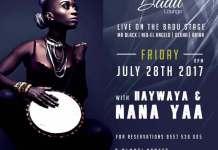 NanaYaa-BADU-Lounge