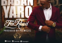 FaReed - Baban Yaro (Prod By Peewezel)