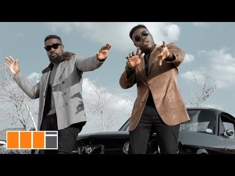 Kurl Songx – Whistle (Feat Sarkodie) (Official Video)