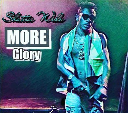 Shatta Wale - More Glory (Prod. by Dj Hobby)