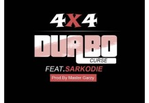 4x4 - Duabo (Feat Sarkodie) (Prod By Mix Master Garzy)