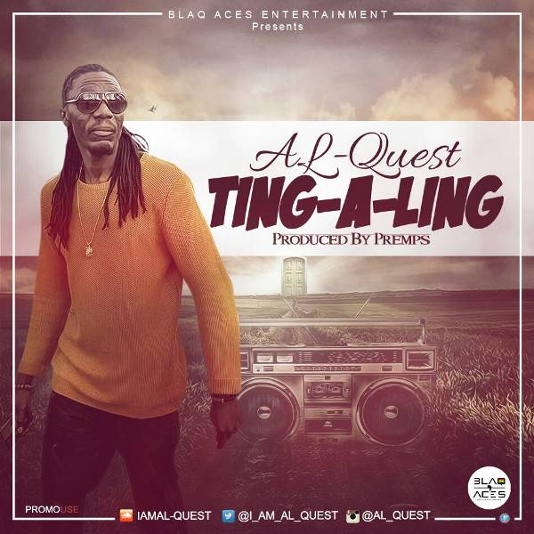 AL-Quest - Ting-A-Ling (Prod. by Premps)