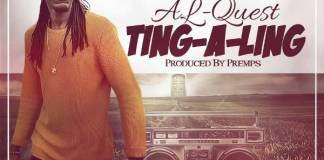 AL-Quest - Ting-A-Ling (Prod. by Premps) (GhanaNdwom.com)