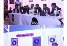 Black Avenue Musik