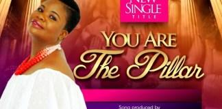 Nayaah - You Are The Pillar (GhanaNdwom.com)