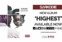 Sarkodie Highest Album