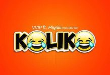 VVIP - Koliko (Feat. Miyaki) (Prod. by Eddy Kay)