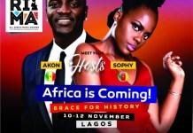 Akon & Sophy