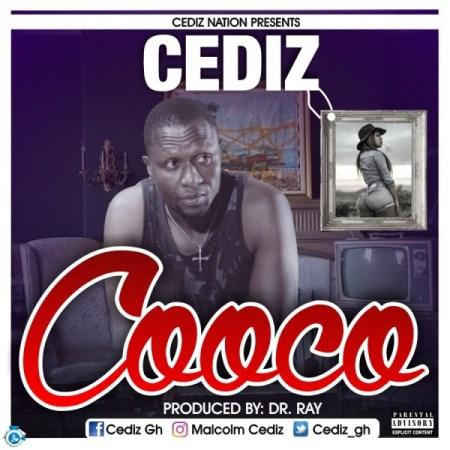 Cediz - Cooco (Prod. by Dr Ray Beat)