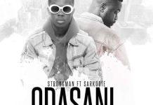 Strongman – Odasani (Feat Sarkodie) (Prod By Jayso)