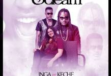 Inga - Scream (Feat Keche) (Prod By StreetBeatz)