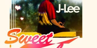 J-Lee - Sweet Love (Prod. by Drillex Beatz)