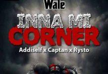Shatta Wale - Inna Mi Corner