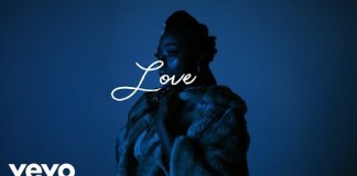 Efya - Love