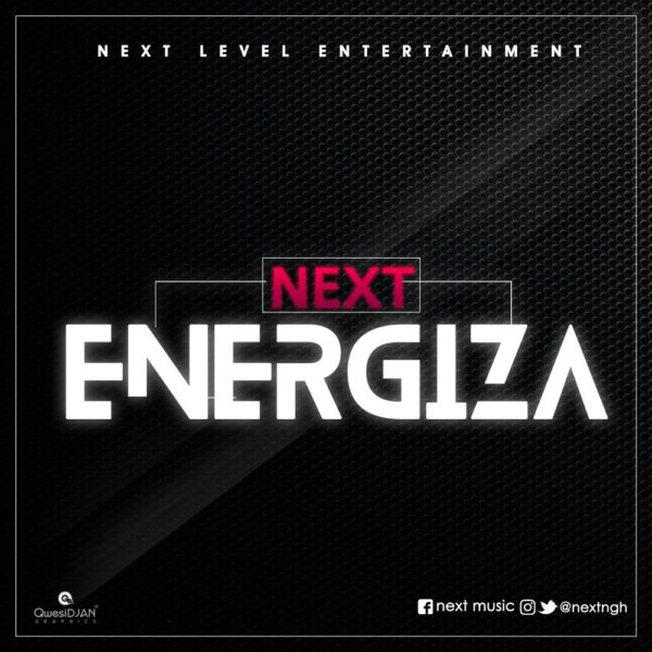 Next - Energiza (Prod. by Kin Dee)