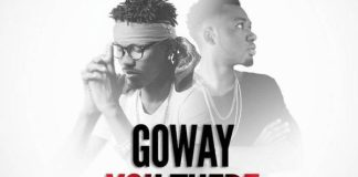 Tinny - Goway You There (Feat. Apaatse)