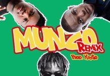 AYAT - Munzo (Remix) (Feat. Fareed & Haywaya) (Prod. by Kayso)